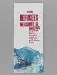 Refugees Welcomed