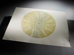 targetscreenprint & relief print 38x31 2013