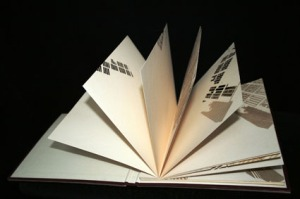 Building Blocks Book by Sumi Perera
