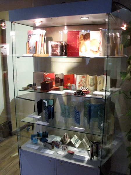 Craft Cabinet Darlington Arts Centre