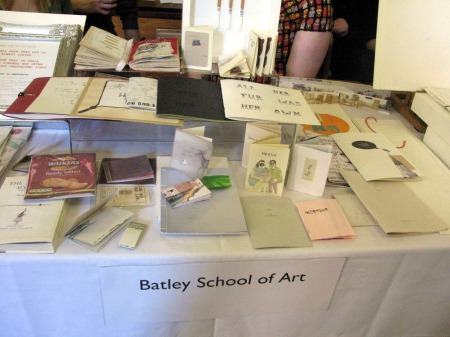 Batley School of Art