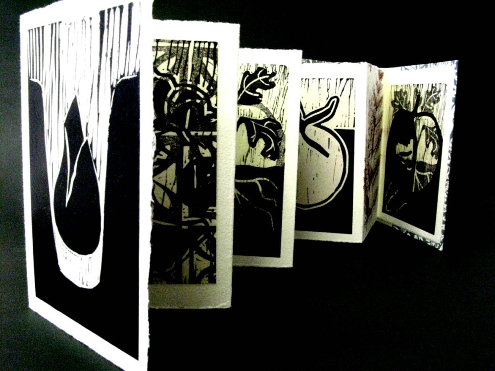 Print & Bookmaking @36 Lime Street with Theresa Easton