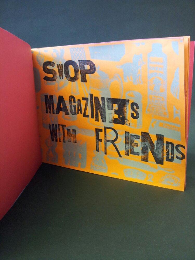 Print & Bookmaking Workshops @36 Lime Street   (3/5)