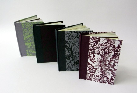 Note books £10