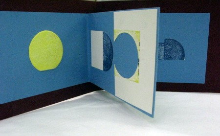 Hand made book