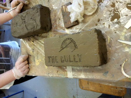 The Cully - work in progress