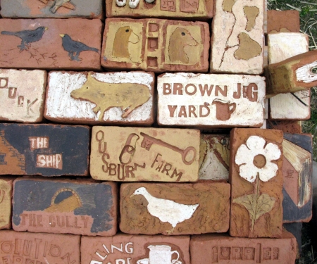 bricks small 5