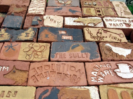 bricks small 8