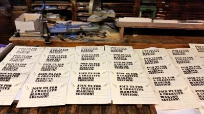 printing invites