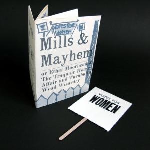 Mills & Mayhem(4)